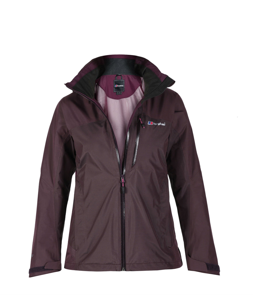 WOMEN'S ISLAND PEAK GORETEX SHELL JACKET