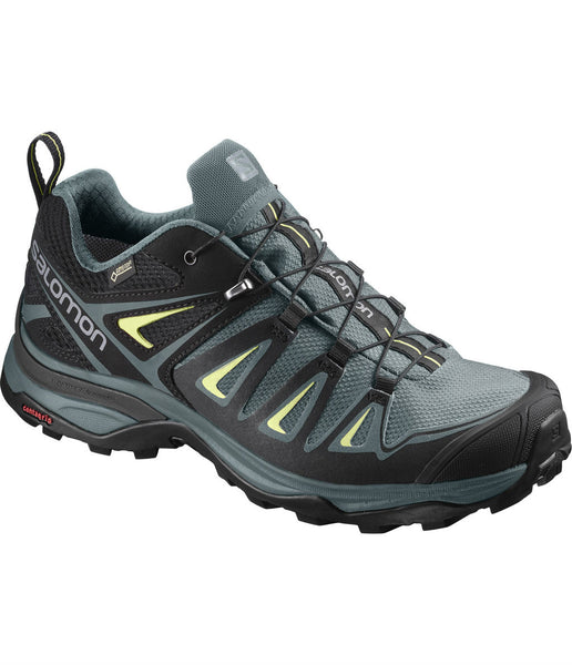 WOMEN'S X ULTRA 3 GTX HIKING SHOE