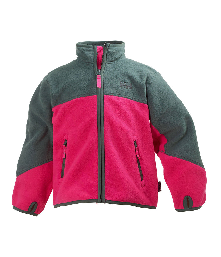 KID'S FLEECE JACKET 2