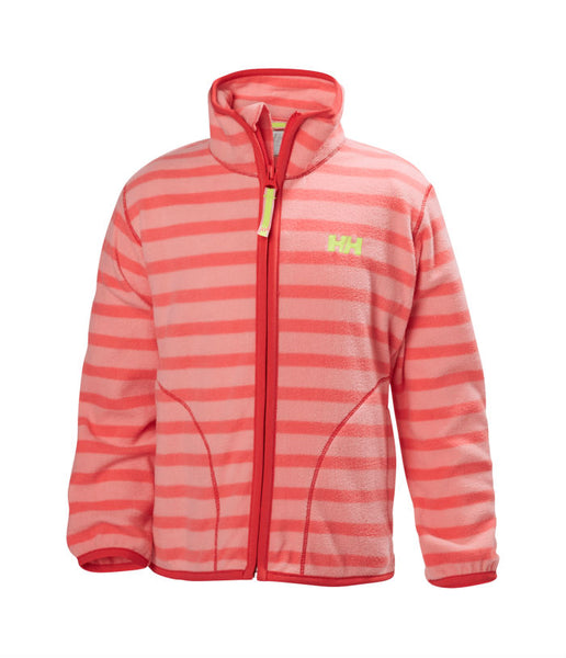 KID'S SHELTER FLEECE JACKET