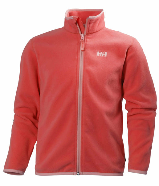 JUNIOR DAYBREAKER FLEECE JACKET (AGES 8 &10)