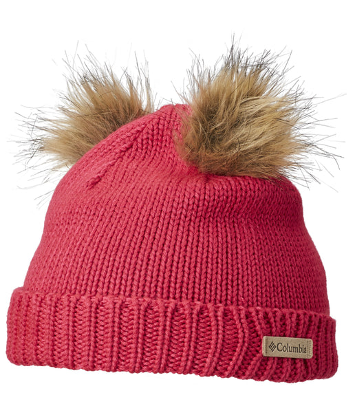 INFANT'S SNOW PROBLEM BEANIE