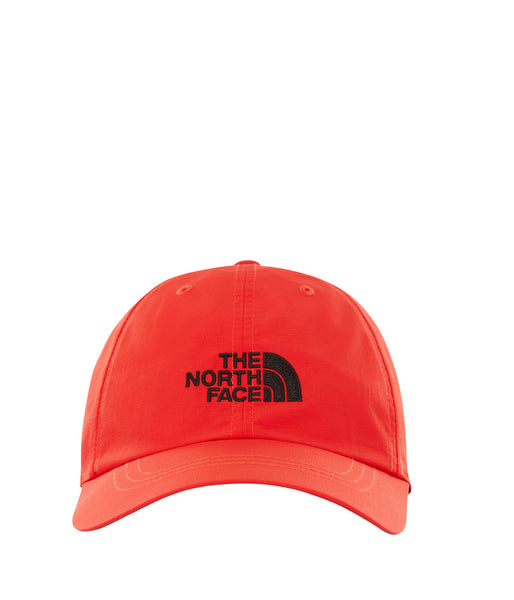 HORIZON HAT - FIERY RED