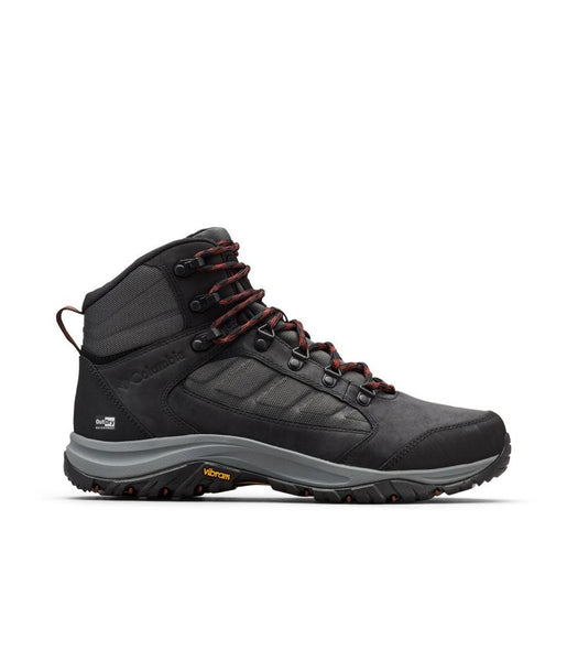 MEN'S 100MW MID OUTDRY BOOT