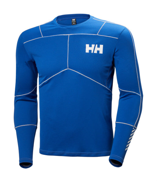 HH LIFA ACTIVE CREW - OLYMPIAN BLUE