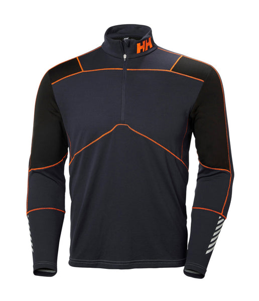 MEN'S HH LIFA ACTIVE 1/2 ZIP