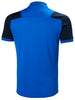 MEN'S HH LIFA ACTIVE LIGHT SS POLO - OLYMPIAN BLUE