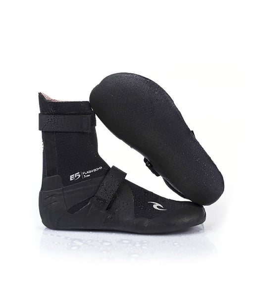 FLASHBOMB 5MM HIDDEN SPLIT TOE WETSUIT BOOTIE