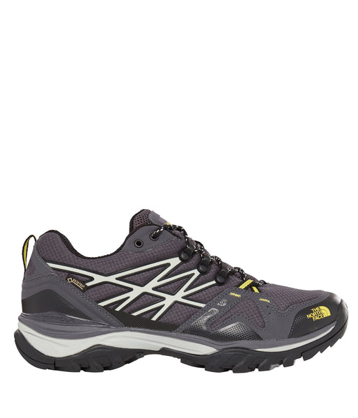 MEN'S HEDGEHOG FASTPACK GTX - BLACKENED PEARL/ACID YELLOW