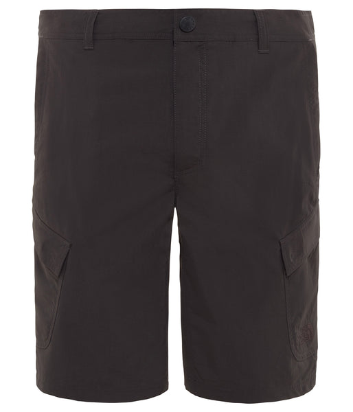 MEN'S HORIZON SHORT - ASPHALT GREY