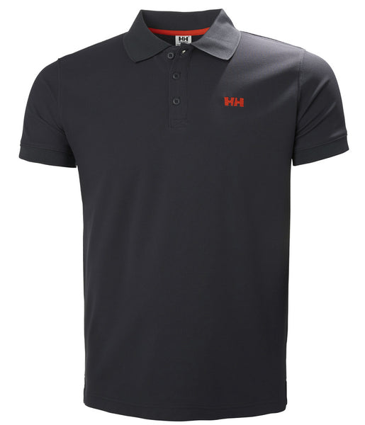 DRIFTLINE POLO - GRAPHITE BLUE