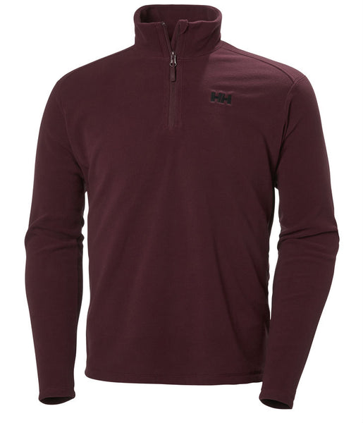DAYBREAKER 1/2 ZIP FLEECE - PORT