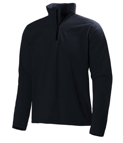 MEN'S DAYBREAKER 1/2 ZIP FLEECE - NAVY