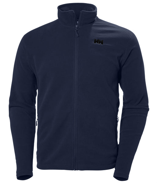 DAYBREAKER FLEECE JACKET - EVENING BLUE