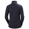WOMEN'S DAYBREAKER FLEECE JACKET - GRAPHITE BLUE