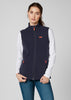 WOMEN'S DAYBREAKER FLEECE VEST - GRAPHITE BLUE