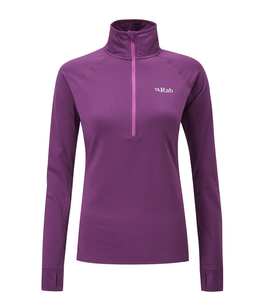 WOMEN'S FLUX PULL ON - BERRY