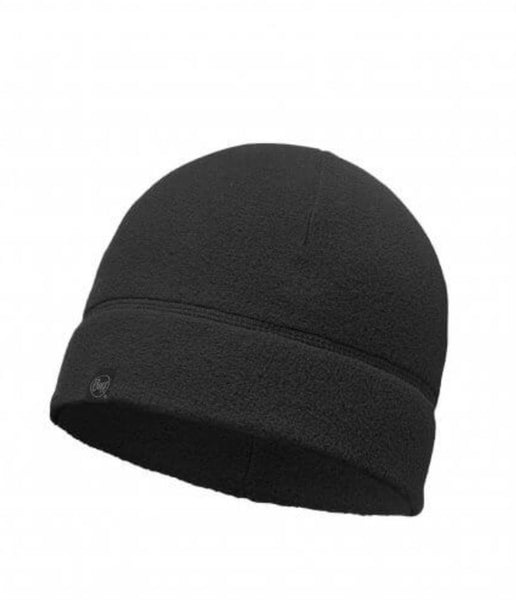 POLAR HAT BLACK [POLAR FLEECE HAT]