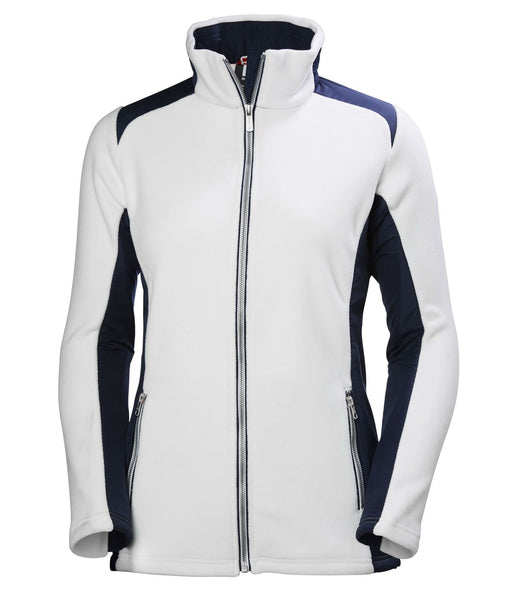 WOMEN'S CREWLINE FLEECE JACKET