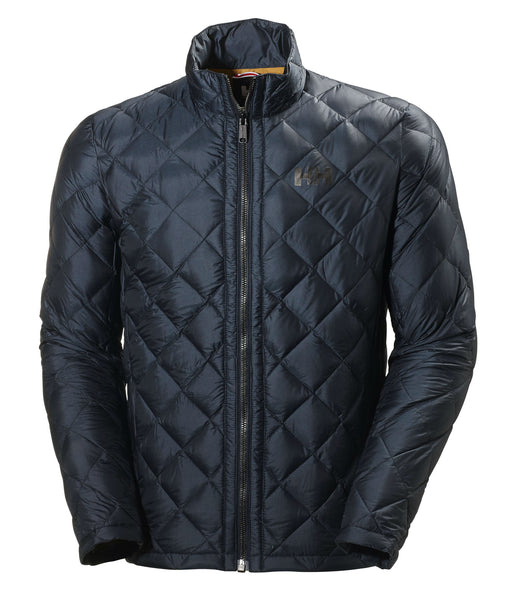 OSLO DOWN JACKET