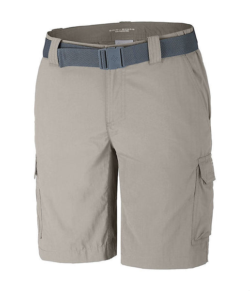 MEN'S SILVER RIDGE II CARGO SHORT - FOSSIL