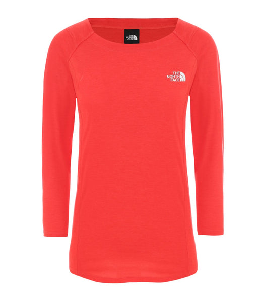 WOMEN'S HIKESTELLER 3/4 SLEEVE TOP