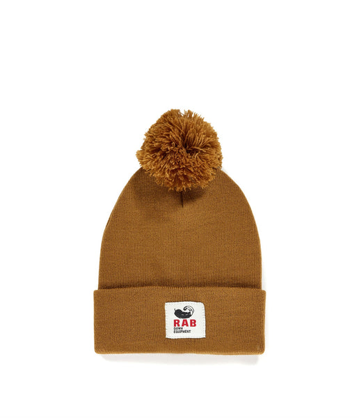 ESSENTIAL BOBBLE BEANIE