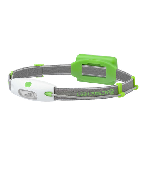 LED LENSER NEO HEADTORCH - 90 LUMENS