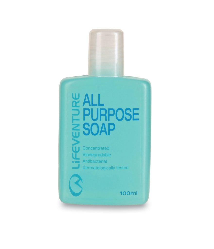 100ML ALL PURPOSE SOAP
