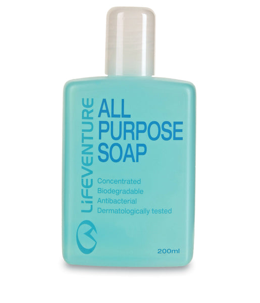 200ML ALL PURPOSE SOAP