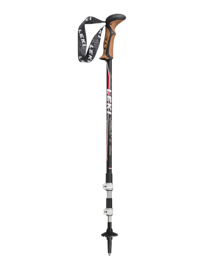 CORKLITE WALKING POLES - PAIR