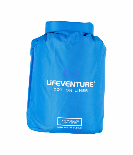 COTTON LINER ANTI BAC - RECTANGULAR