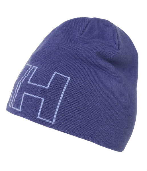 KID'S OUTLINE BEANIE - LAVENDER