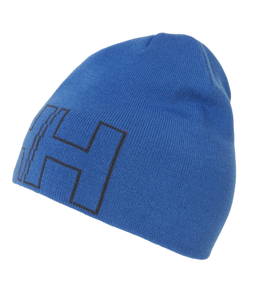 KID'S OUTLINE BEANIE - OLYMPIAN BLUE