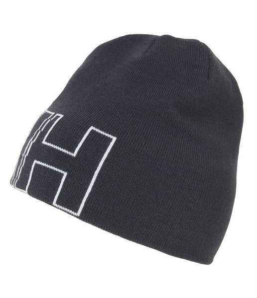 KID'S OUTLINE BEANIE - EVENING BLUE