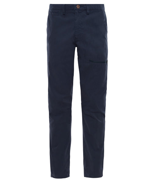 MEN'S GRANITE FACE PANT - URBAN NAVY