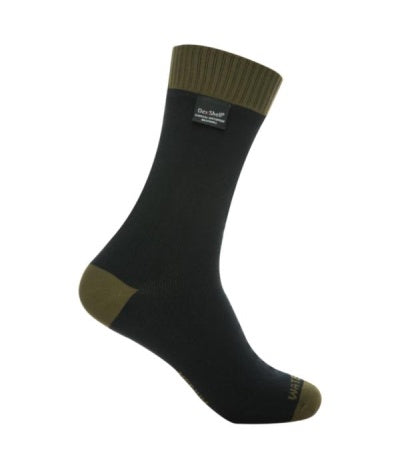 DEXSHELL WATERPROOF THERMLITE SOCKS - ADULTS