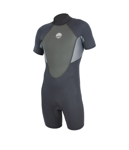 MEN'S IMPACT 3:2 SHORTIE WETSUIT - BLACK '21