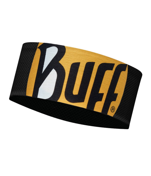 BUFF FASTWICK HEADBAND - ULTIMATE LOGO BLACK