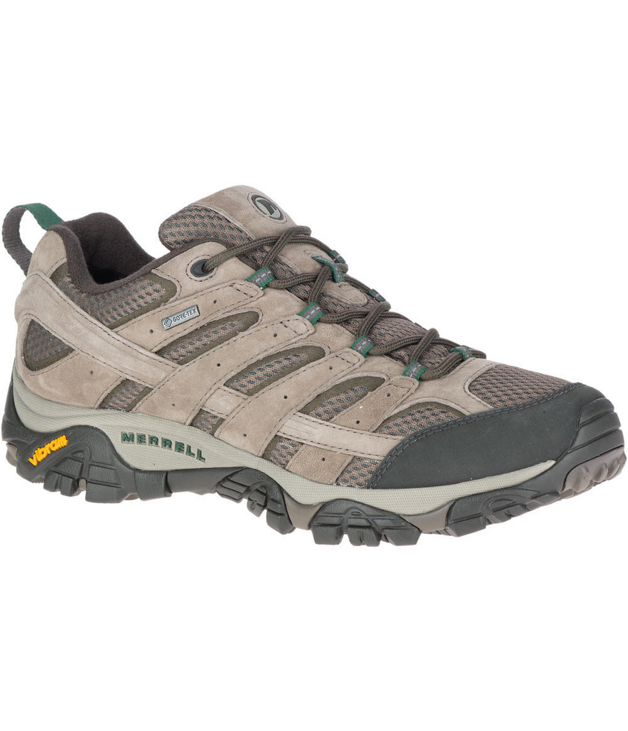 MEN'S MOAB 2 LEATHER GTX