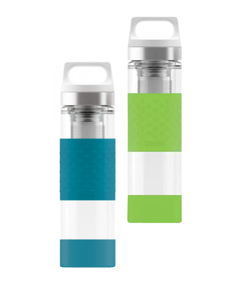 HOT AND COLD 0.4L FLASK BOTTLE