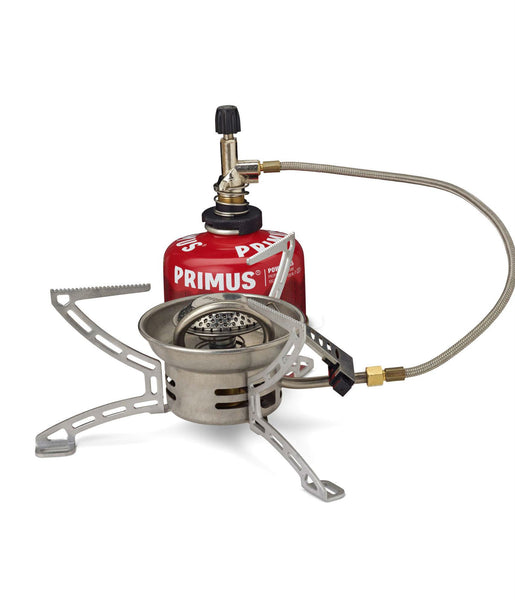 PRIMUS EASY FUEL DUO STOVE WITH PIEZO