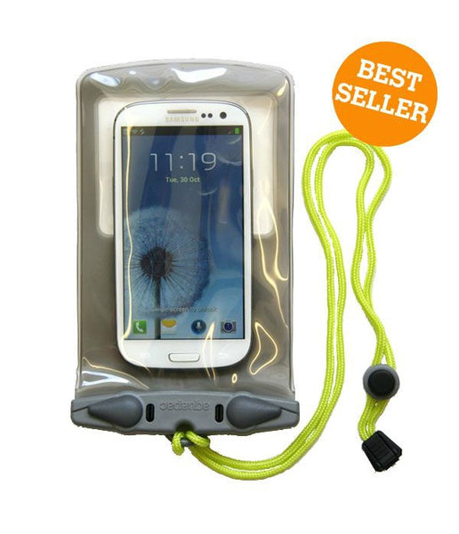 WATERPROOF PHONE CASE - MEDIUM (IPHONE 6/7/8/X GALAXY S8)