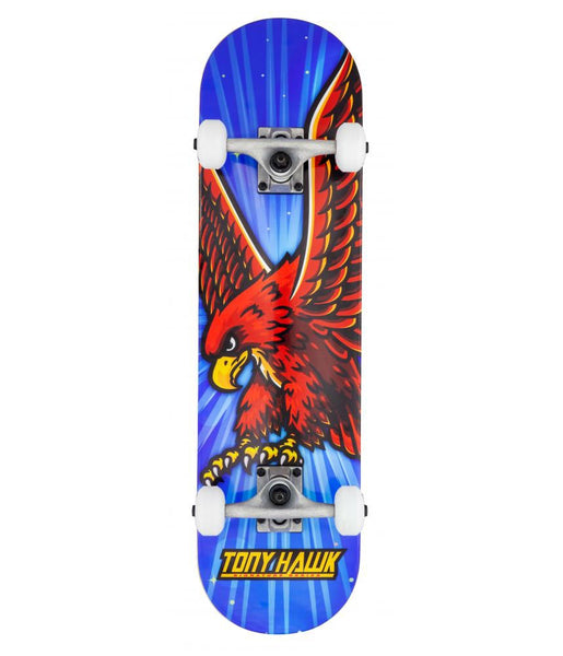 TONY HAWK COMPLETE SKATEBOARD