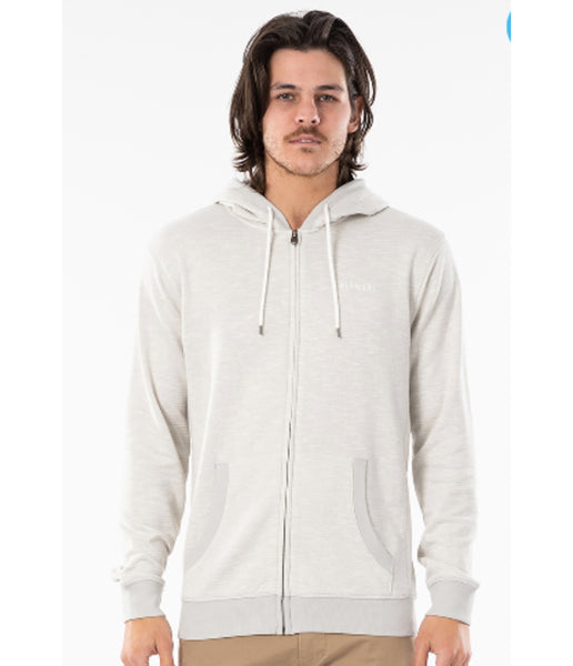 CORE ZIP THRU SWEATSHIRT