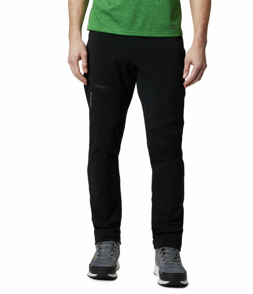 MEN'S TITAN PASS PANT - BLACK