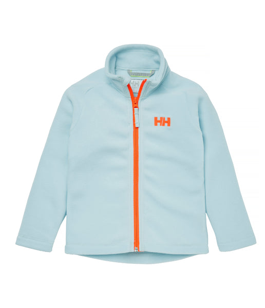 KID'S DAYBREAKER 2.0 JACKET - ICE BLUE