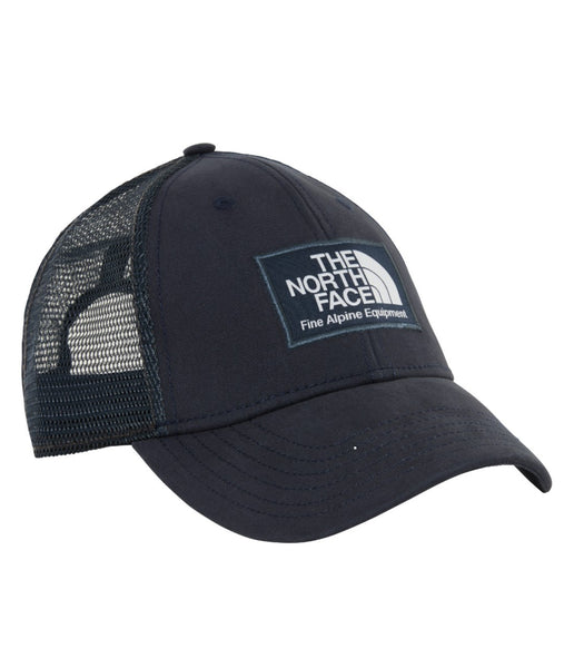 MUDDER TRUCKER HAT - URBAN NAVY