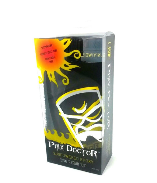 PHIX DOCTOR SUNPOWERED EPOXY REPAIR KIT - STANDARD (2.5OZ)
