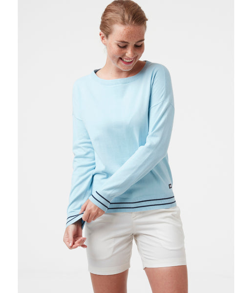 WOMEN'S SUMMER SWEATER